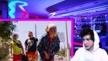 Чоткий Паца Тимати feat  Егор Крид - Гучи (ПАРОДИЯ) Реакция на Чоткий Паца