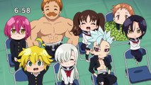 Nanatsu No Taizai 2 Season Episode 24