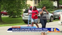 Reward Offered in Search for Missing 17-Year-Old Virginia Girl
