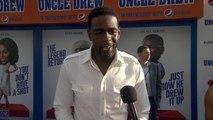 Chris Webber Felt Sore At 'Uncle Drew' Premiere