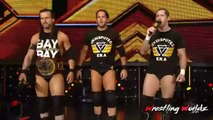 WWE NXT 27th June 2018 Highlights HD - WWE NXT 06-27-18 Highlights