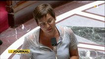 Représentativité parlementaires / Girardin