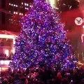فيديو رائع لفعاليات الكريسماس في نيويورك