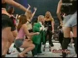 WWE RAW LIVE -11/12/2007 PART 4