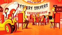 Scooby-Doo Mystery Inc. S01 E14 - Mystery Solvers Club State Finals