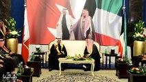 سمو رئيس الوزراء يحضر حفل اليوم الوطني الكويتي