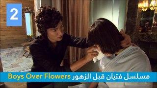 فيديو أجمل 10 مسلسلات كورية يعشقه�