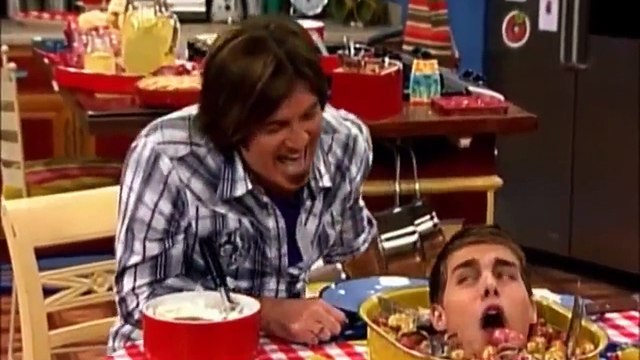Hannah Montana S03 E18 He Could Be The One 1.