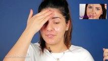 مكياج ناعم للتخلص من آثار التعب على الوجه