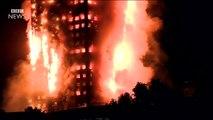 بالفيديو والصور حريق برج لندن يؤدي إلى 17 قتيلاً ومصابين ومفقودين عرب