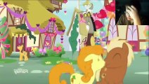 My Little Pony FIM Season 8 Episode 10 - The Break Up Break Down | MLP FIM S08 E10 May 19, 2018 | MLP FIM 8X10 - The Break Up Break Down | MLP FIM S08E10 - The Break Up Break Down | My Little Pony: The Break Up Break Down