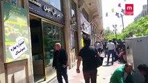 بازار ارز ایران همچنان نابسامان است و این در حالی است که در بازار غیر قانونی پول خارجی در برابر ریال معامله می شود. از آن طرف اعتصاب بازاریان در برابر گرانیها