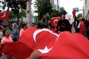 Hollanda, Türklerin Kutlama Yapmasını Yasakladı