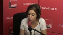 Aurore Bergé est l'invité de Léa Salamé
