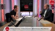 Selon Philippe Trouchaud, il manque en France 50 à 100 000 cyberexperts