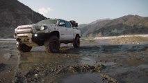 BF Goodrich mud terrain KM3