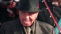 Michael Jackson : Son père Joe Jackson est mort à l'âge de 89 ans