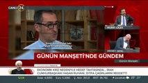 Türkiye düşmanı Cem Özdemir ve vatan haini Can Dündar, Almanya'da...