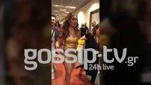 MAD VMA 18: Η απίστευτη ατάκα της Παπαρίζου και το τετ α τετ με την Στικούδη