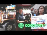 Battle for the historic war car in the Philippines  | JEEPNEY | COCONUTS TV ON IFLIX