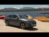 Probamos el nuevo Audi Q7: el rey del confort y del consumo