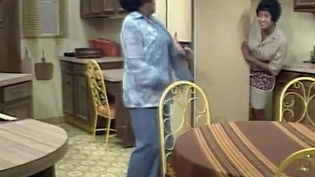 The Jeffersons S02 - Ep18 Florence's Problem HD Watch