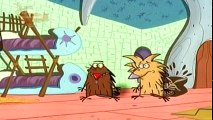 The Angry Beavers Se2 - Ep03 Kandid Kreatures HD Watch