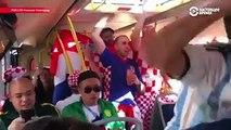 #ВИДЕО В Россию на ЧМ приехали тысячи туристов. И хотя власти делают все для того, чтобы иностранцы прониклись гостеприимством, они все же попадают в разные неп