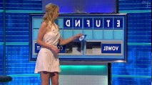 8 Out Of 10 Cats Does Countdown S11 - Ep02 Lee Mack, Catherine Tate, Miles Jupp,... HD Watch