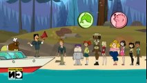 Total Drama Pahkitew Island S01 - Ep05 A Blash From the Past HD Watch