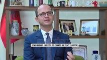 Bushati: Nuk ka kushte shtesë. Vendimi, pozitiv për Shqipërinë  - Top Channel Albania - News - Lajme