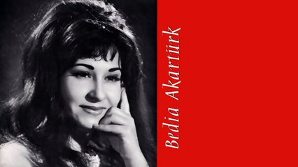 Bedia Akartürk - Bedia Akartürk (Full Albüm)