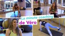 La minute coaching de Véro : les abdos - LA LIBRE