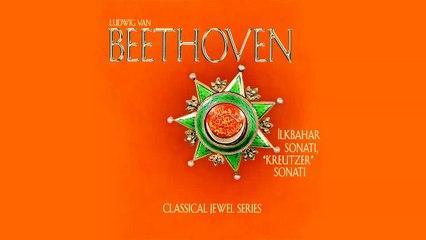 Ralph Manno, Guido Schiefen & Olaf Dressler - Beethoven_ İlkbahar Sonatı & Kreutzer Sonatı