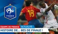 Equipe de France : Histoire de...8es de finale I FFF 2018