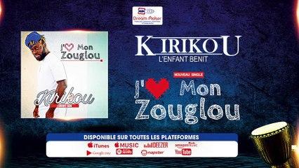 Kirikou - Mon Zouglou