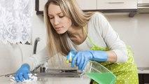 Kitchen Cleaning Tips: किचन में इन 5 चीज़ों को हमेशा रखें साफ़ | Boldsky