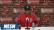 Alex Cora continues to lead the Red Sox to success