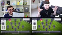 FIFA 18 SQUAD BUILDER SHOWDOWN!!! 91 RATED LOZANO!!! The Best Card In Fifa History