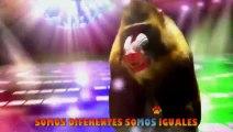 Peliculas Comedia Locos sueltos en el zoo - Pelicula Completa part 2/2
