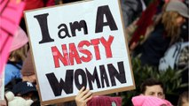 Women's March To Hold 'Civil Disobedience' Action In Washington
