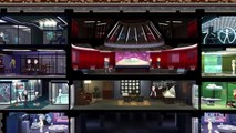 Westworld Mobile – Gameplay Launch Trailer - Behaviour Interactive – Warner Bros. Interactive – WBIE – Android- iOS – Apple – Verizon – T-Mobile – Sprint