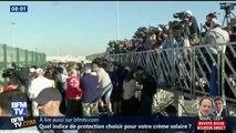 """Accord sur les migrations: """"L'Italie n'est plus seule"""", (Giuseppe Conte)"""