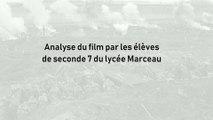 Diaporama lycée Marceau de Chartres- Les Studios 28 - 18/05/2018