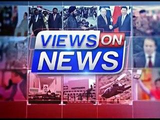Programme: VIEWS ON NEWS.. TOPIC...  PAKISTAN SACRIFICES IN WAR ON TERROR