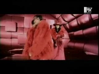 Total Feat. Missy Elliott & Timbaland - What About Us