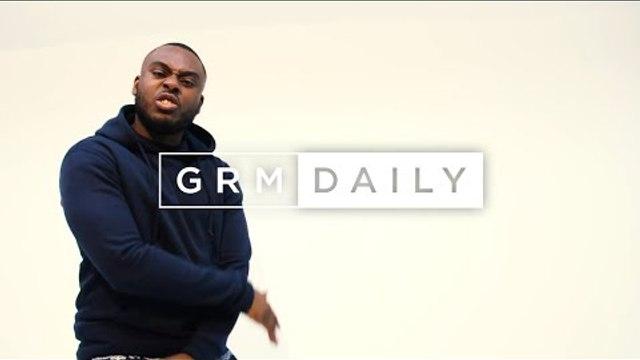 eff Raps - Juice [Music Video] | GRM Daily