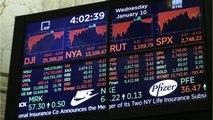 Drug Stocks Hit By Amazon Health Push