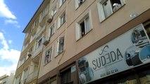 Bursa'da Rehine Krizi Sona Erdi