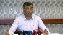 Gürsel Erol: 'Bu parti (CHP), bu yönetim anlayışı ve bu kadroyla asla iktidar olamaz' - ELAZIĞ